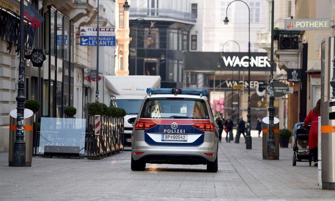 Für Einsatzfahrzeuge soll ein Fahrverbot - wie bisher in den Fußgängerzonen - freilich nicht gelten. d