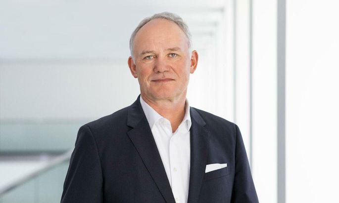VW-Chefstratege Michael Jost