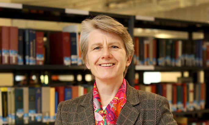 WU-Professorin Susanne Kalss.