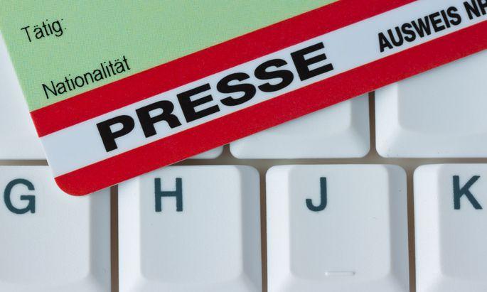 bleibt Nachwuchs Journalismus