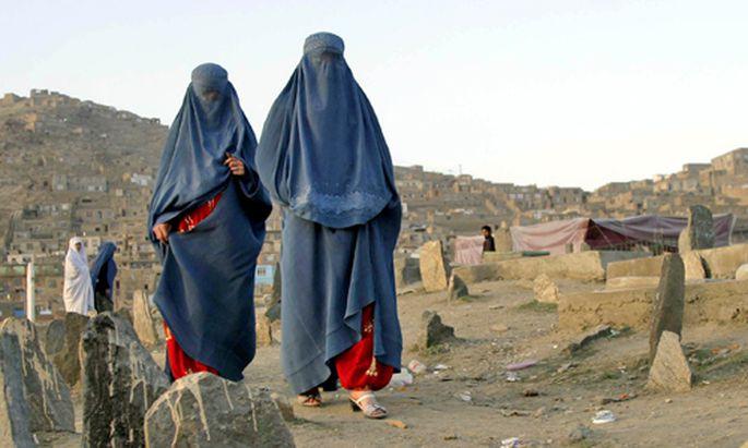 entwirft AfghanistanPR fuer Europa