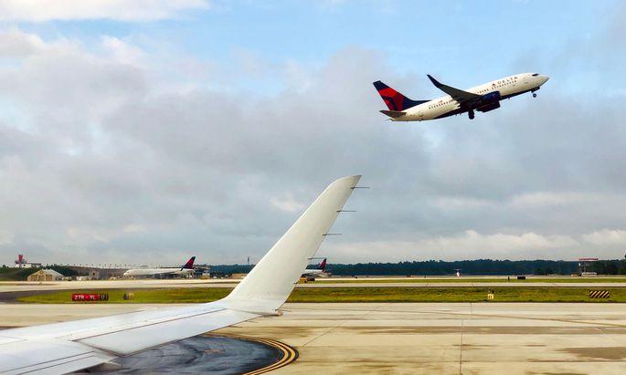 Flugscham hin oder her – weltweit wird immer mehr statt weniger geflogen.