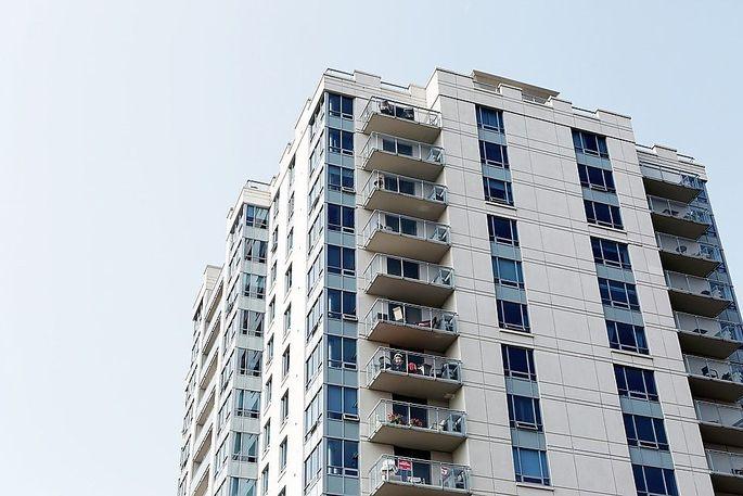 Für den Mittelstand ist Wohneigentum trotz des moderateren Preisanstiegs oft schwer erschwinglich.