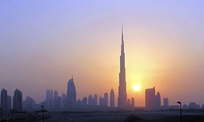 DubaiAnleger zittern Geld