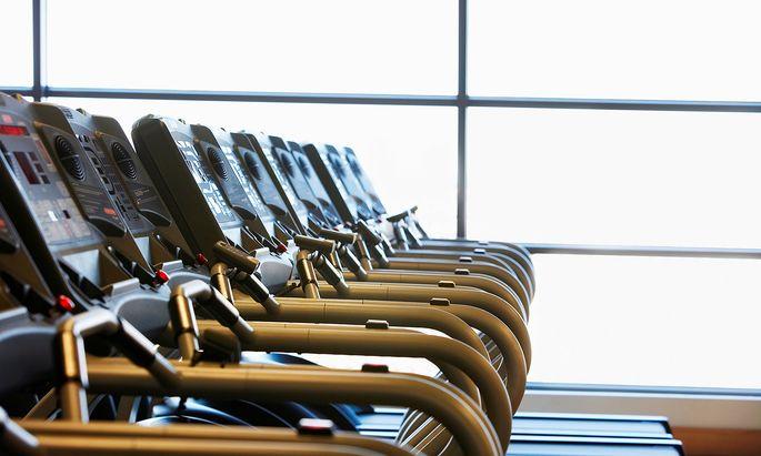 Fitnessstudios müssen seit 16. März geschlossen halten.