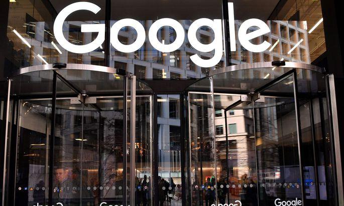 Google will Medienhäusern Geld für Inhalte zahlen
