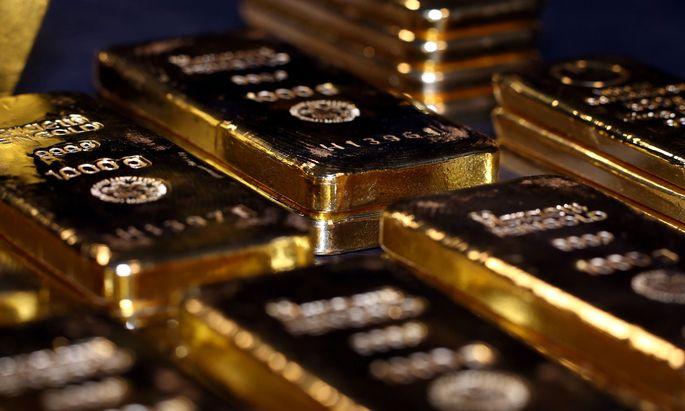 Die Preisrallye bei Gold könnte nur der Vorgeschmack gewesen sein
