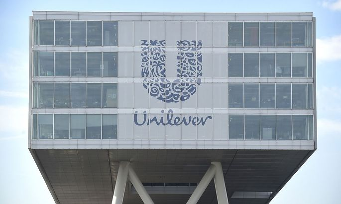 FILES-NETHERLANDS-US-ECONOMY-UNILEVER