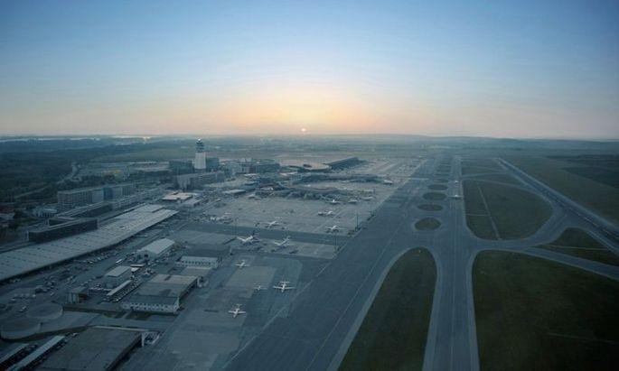 Die dritte Piste am Flughafen Wien darf laut VwGH gebaut werden