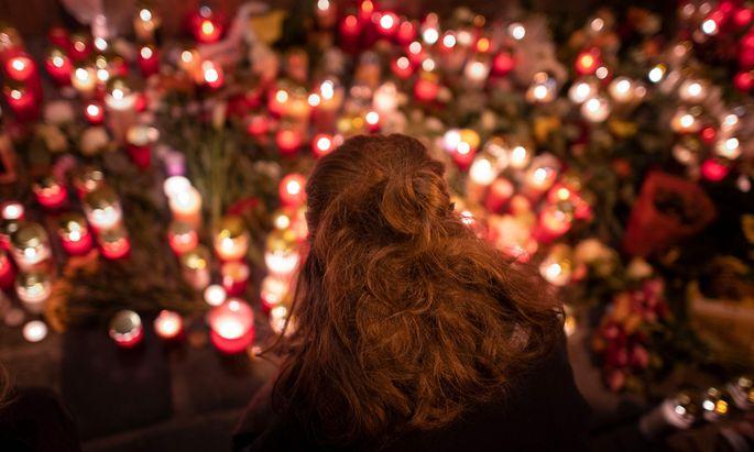 Wo soll der islamistische Terrorist Kujtim F. begraben werden?