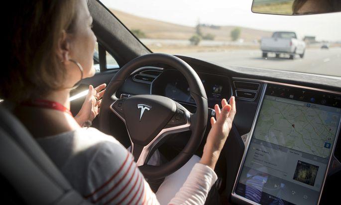 Fein, wenn der Autopilot steuert – weniger fein, wenn er beim Autokauf ferngesteuert deaktiviert wird.