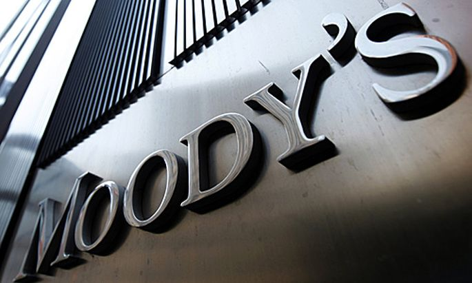 Moodys warnt Eurostaaten Bestnoten