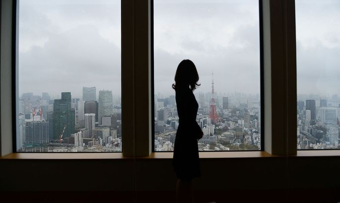 Die hohe Teilzeitquote bei den Frauen spiegelt sich auch in niedrigeren Einkommen wider.