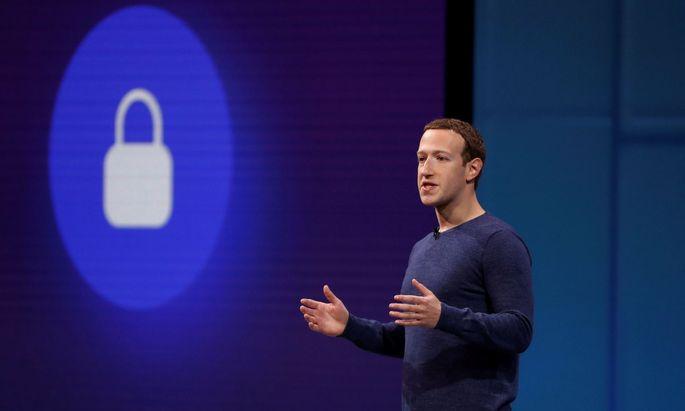 Wie hat es Facebook mit dem Datenschutz?