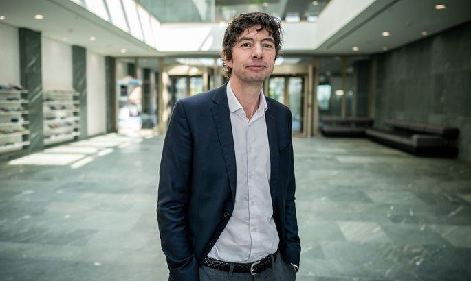 """""""Das Coronavirus-Update"""" von Virologe Christian Drosten wurde gleich zwei Mal ausgezeichnet."""
