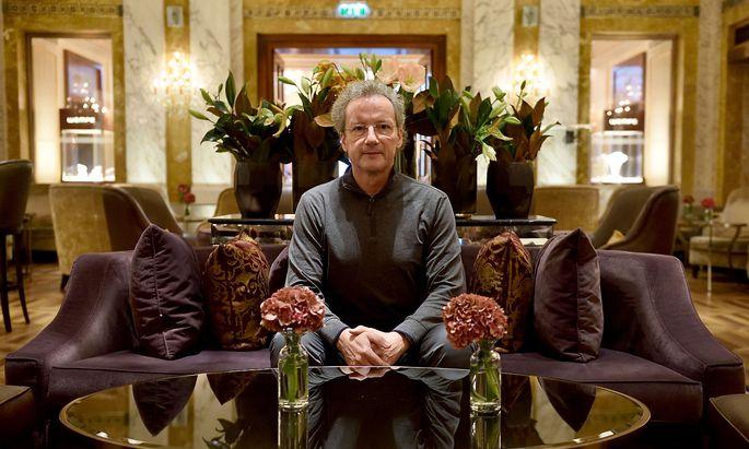 Franz Welser-Möst geht streng mit dem Staatsoperndirektor ins Gericht.
