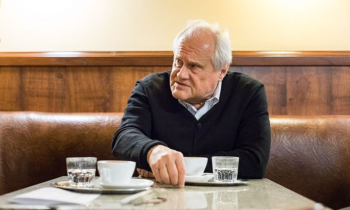 Man sollte in Österreich versuchen, die wirklichen Dimensionen Russlands zu sehen, sagt der Diplomat Martin Sajdik