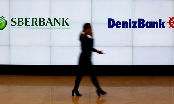 Die Sberbank verkauft die Denizbank in die Vereinigten Arabischen Emirate.