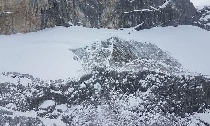 Vorarlberg Lawine