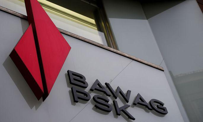 Insgesamt 229 Milliarden Euro hat der Bund im Jahr 2019 über die Bawag abgewickelt.