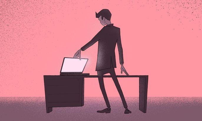 Darf der Chef in den Mailaccount eines Ex-Mitarbeiters schauen?