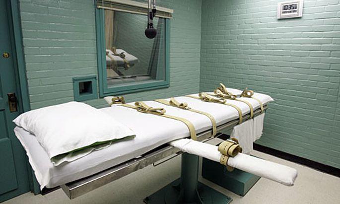 Symbolbild Todesstrafe