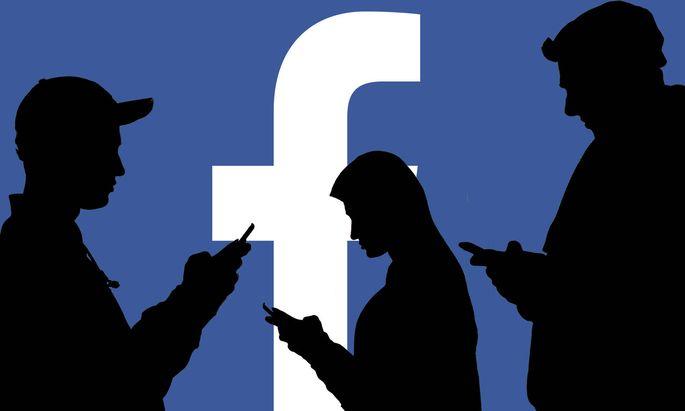 48 amerikanische Bundesstaaten klagen gegen Facebook