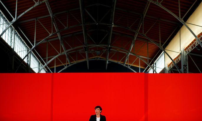 Parteichefin Pamela Rendi-Wagner erwartet sich nach der Mitgliederbefragung ein Ende der Personaldebatte. Doch die Debatten in der SPÖ gehen weiter.