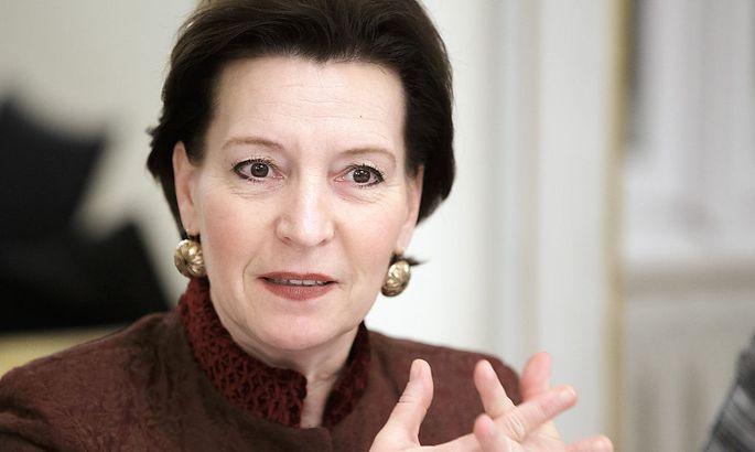 StGB-Reform: Heinisch-Hosek zufrieden
