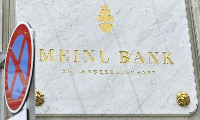 Das Gericht der Europäischen Union hat der Anglo Austrian AAB Bank, früher Meinl Bank, die Erlaubnis entzogen, Bankgeschäfte durchzuführen.