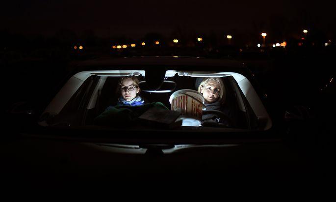 Filme Im Auto Schauen