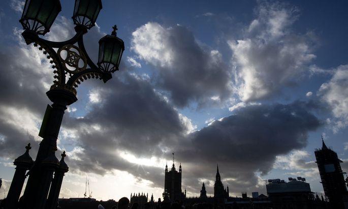 Großbritannien muss der Europäischen Union für 2019 rund 1,3 Milliarden Euro mehr zahlen als gedacht.
