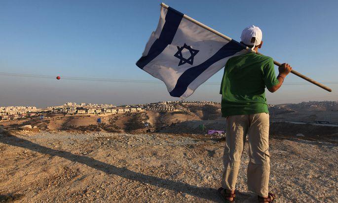 Alle jüdischen Siedlungen im Westjordanland und das Jordantal sollen frühestens ab 1. Juli im Zeichen des Davidsterns stehen – und US-Chefdiplomat Mike Pompeo soll seinen Segen dazu geben.