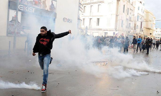 Tunesien: Premier will Regierung auflösen