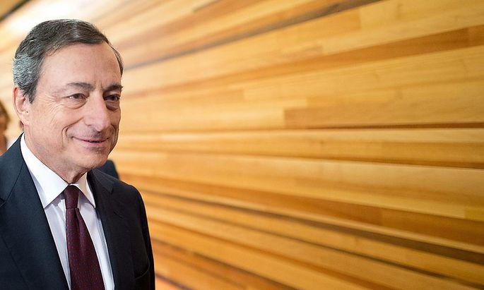 GERMANY ECB ECONOMY