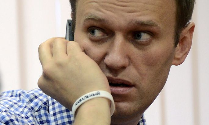 RUSSIA NAVALNY TRIAL