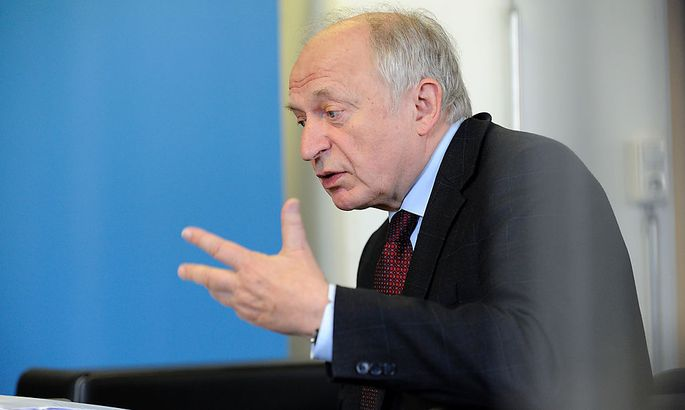 Bernhard Felderer