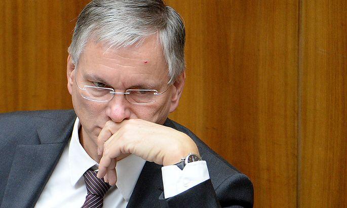 Pensionen: Gipfel wird zur Verhandlungsrunde