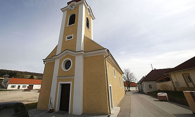 Stützenhofen