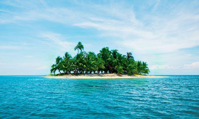 """Der Komfort für den Gast geht oft zu Lasten der Inselbewohner. NEU: Martin Amanshauser: """"Es ist unangenehm im Sonnensystem"""", Kremayr & Scheriau 2019."""