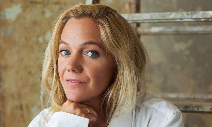 Die Norwegerin Maja Lunde vertritt eine neue Generation von Umwelt-Romanciers.