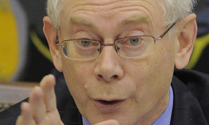 Van Rompuy: