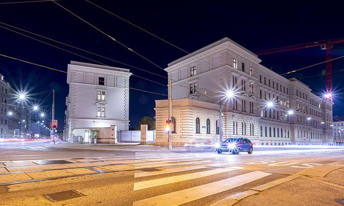 Bundesamt fuer Verfassungsschutz und Terrorismusbekaempfung