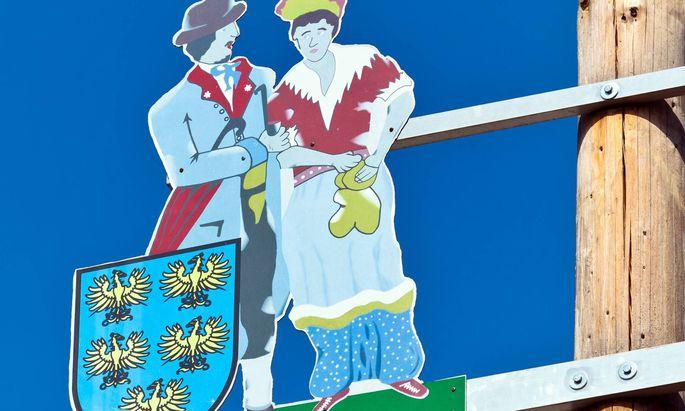 Niederösterreichiches Wappen