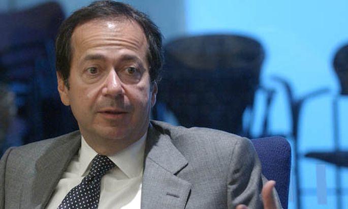 HedgefondsManager verdient fuenf Milliarden
