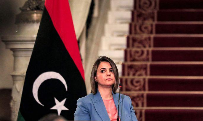 EGYPT-LIBYA-POLITICS-DIPLOMACY