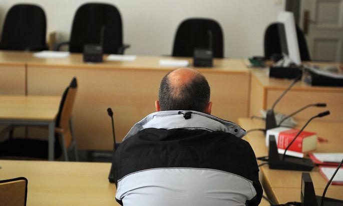 Thomas Drach saß mehrere Jahre in Deutschland wegen der Entführung von Jan Philipp Reemtsma im Gefängnis.
