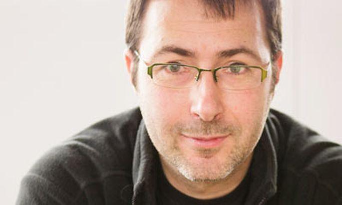 Martin Hollinetz