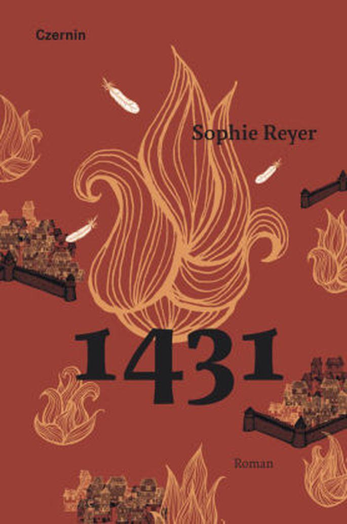 Sophie Reyer 1431 Roman. 240 S., geb., € 22 (Czernin Verlag, Wien)