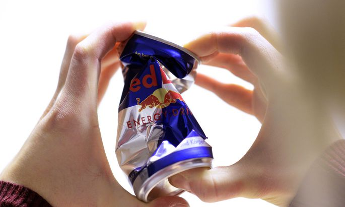 Bewohner der Gemeinde Ludesch sind gegen den Ausbau des Red-Bull-Abfüllwerks der Firma Rauch